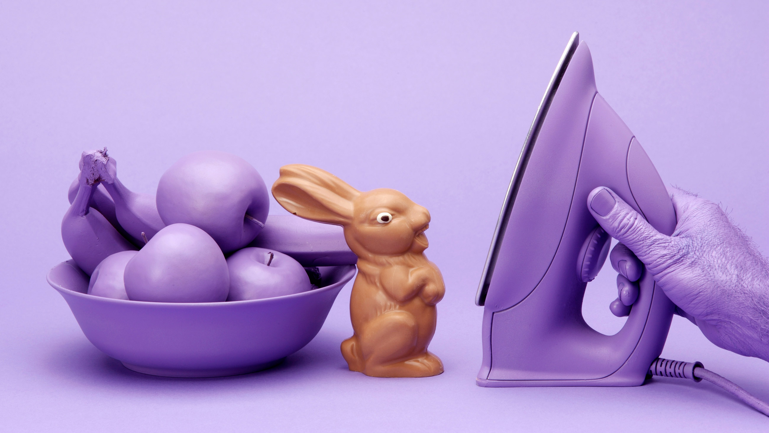 Studio Lernert & Sander — Chocolate Bunny